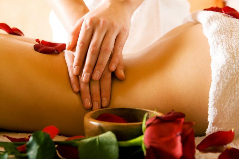 Le Massage Intuitif et Cellulaire